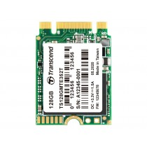 SSD-накопичувач Transcend MTE352T 128ГБ M.2 PCIe - TS128GMTE352T