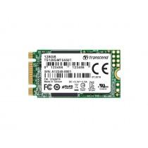 SSD накопичувач Transcend MTS550T 128ГБ M.2 3D TLC (TS128GMTS550T)