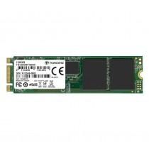 SSD-накопичувач Transcend MTS800I 128ГБ M.2 2280 530МБ/с 460МБ/с SATA III MLC Промислового класу (TS128GMTS800I)