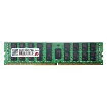 Модуль пам'яті для серверу Transcend 32GB 2400MHz DDR4 ECC Reg CL17 DIMM (TS4GHR72V4C)