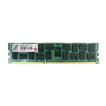 Модуль пам'яті для серверу Transcend 8GB 1333MHz DDR3 ECC Reg CL9 DIMM 2Rx4 (TS1GKR72V3Y)