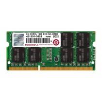 Оперативна пам'ять DDR3L ECC SODIMM 8GB 1600MHz (TS1GSK72W6H)