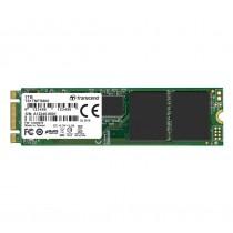 SSD-накопичувач Transcend MTS800 1ТБ M.2 2280 530МБ/с 460МБ/с SATA III MLC (TS1TMTS800)
