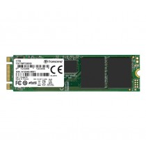 SSD-накопичувач Transcend MTS800I 1ТБ M.2 2280 530МБ/с 460МБ/с SATA III MLC Промислового класу (TS1TMTS800I)