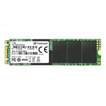 SSD-накопичувач Transcend MTS832S 1TБ M.2 Type 2280 560МБ/с 500МБ/с SATA III TLC 3D NAND (TS1TMTS832S)