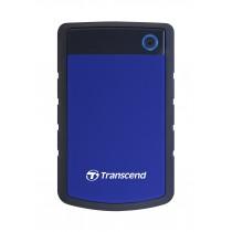 HDD накопичувач Transcend 4ТБ 2.5'' USB 3.1 (TS4TSJ25H3B)