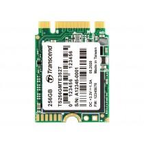 SSD-накопичувач Transcend MTE352T 256ГБ M.2 PCIe - TS256GMTE352T