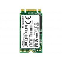 SSD-накопичувач Transcend MTE452T2 256ГБ M.2 PCIe - TS256GMTE452T2