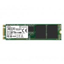 SSD-накопичувач Transcend MTS800I 256ГБ M.2 2280 530МБ/с 460МБ/с SATA III MLC Промислового класу (TS256GMTS800I)