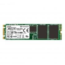SSD-накопичувач Transcend MTS950T 256ГБ M.2 Type 2280 560МБ/с 520МБ/с SATA III TLC 3D NAND Промислового класу (TS256GMTS950T)