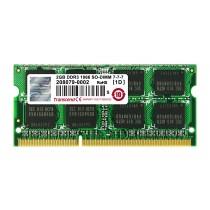 Оперативна пам'ять DDR3 SODIMM 2GB 1066MHz (TS256MSK64V1U)