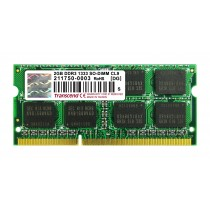 Оперативна пам'ять DDR3 SODIMM 2GB 1333MHz (TS256MSK64V3U)