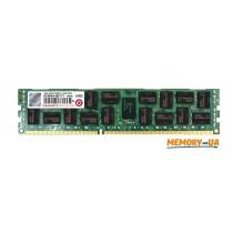 Оперативна пам'ять DDR3 ECC RDIMM 16GB (TS2GKR72V3H)