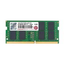 Оперативна пам'ять DDR4 SODIMM 16GB 2400MHz (TS2GSH64V4B)