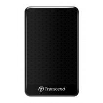 HDD накопичувач Transcend 2ТБ 2.5'' USB 3.1 (TS2TSJ25A3K)