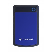 HDD накопичувач Transcend 2ТБ 2.5'' USB 3.1 (TS2TSJ25H3B)