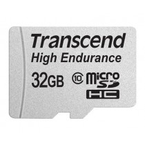 Картка пам'яті Transcend 32GB High endurance microSDXC/SDHC (TS32GUSDHC10V)