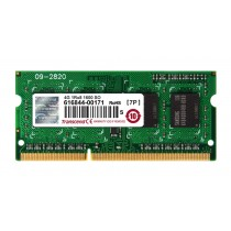Оперативна пам'ять DDR3 SODIMM 4GB 1600MHz (TS4GJMA384H)