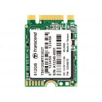 SSD-накопичувач Transcend MTE352T 512ГБ M.2 PCIe - TS512GMTE352T