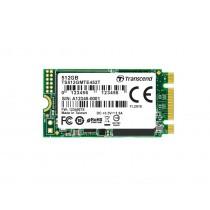 SSD-накопичувач Transcend MTE452T 512ГБ M.2 Type 2242 1700МБ/с 1250МБ/с PCIe 3D NAND (TS512GMTE452T)
