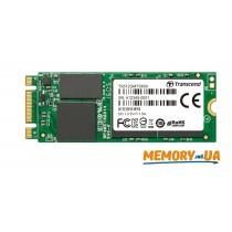Transcend 512GB SSD M.2 2260 MTS600 MLC