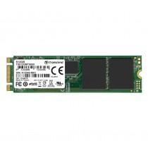 SSD-накопичувач Transcend MTS800 512ГБ M.2 2280 530МБ/с 460МБ/с SATA III MLC (TS512GMTS800)
