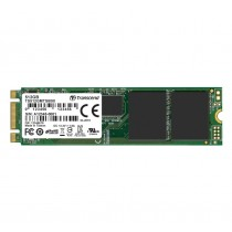 SSD-накопичувач Transcend MTS800I 512ГБ M.2 2280 530МБ/с 460МБ/с SATA III MLC Промислового класу (TS512GMTS800I)