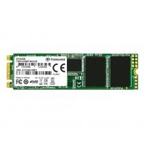 SSD-накопичувач Transcend MTS832S 512ГБ M.2 Type 2280 560МБ/с 500МБ/с SATA III TLC 3D NAND (TS512GMTS832S)