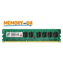 Оперативна пам'ять DDR3 ECC UDIMM 4ГБ (TS512MLK72V6N)