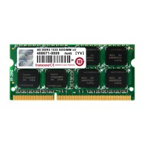Оперативна пам'ять DDR3 SODIMM 4GB 1333MHz (TS512MSK64W3N)