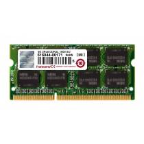 Оперативна пам'ять DDR3 SODIMM 4GB 1600MHz (TS512MSK64W6N)