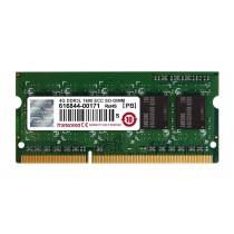 Оперативна пам'ять DDR3L ECC SODIMM 4GB 1600MHz (TS512MSK72W6H)