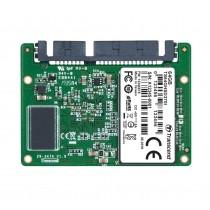 SSD накопичувач Transcend HSD370 64ГБ Half-Slim 520МБ/с 80МБ/с SATA III MLC Промислового класу (TS64GHSD370I)