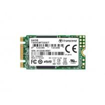 SSD накопичувач Transcend MTS550T 64ГБ M.2 3D TLC (TS64GMTS550T)