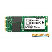 Transcend 64GB SSD M.2 2260 MTS600 MLC