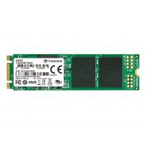 SSD-накопичувач Transcend MTS860 64ГБ M.2 Type 2280 570МБ/с 460МБ/с SATA III SuperMLC (TS64GMTS860)