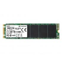 SSD-накопичувач Transcend MTS930T 64ГБ M.2 Type 2280 550МБ/с 400МБ/с SATA III TLC 3D NAND (TS64GMTS930T)