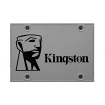 """SSD накопичувач Kingston UV500 960ГБ 2.5"""" з комплектом для встановлення"""