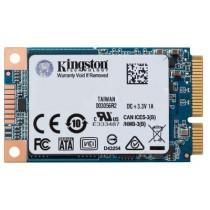 SSD накопичувач Kingston UV500 120ГБ mSATA
