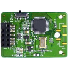 Модуль флеш-пам'яті (горизонтальний) Transcend 2ГБ USB SLC Промислового класу (TS2GUFM-H)