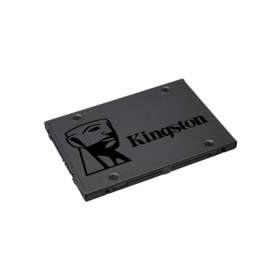 SSD накопичувач Kingston® (SA400S37/480G)