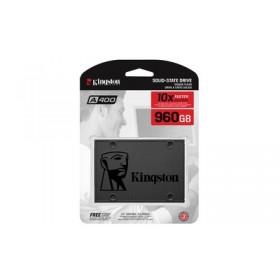SSD накопичувач Kingston® (SA400S37/960G)