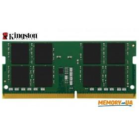 DDR4 SODIMM 16GB 2666MHz (KCP426SD8/16)