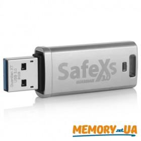 Захищена флешка з шифруванням 8GB (SFX_GXT_8GB)