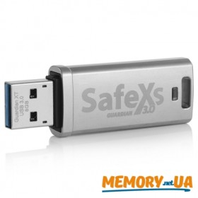 Захищена флешка з шифруванням 32GB (SFX_GXT_32GB)
