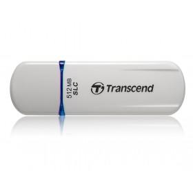 Флеш-накопичувач Transcend JetFlash 170 512МБ USB 2.0 SLC Промислового класу (TS512MJF170)