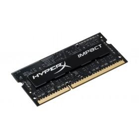 HyperX Impact Оперативна пам'ять 4GB DDR3L−2133MHz SO-DIMM (HX321LS11IB2/4)