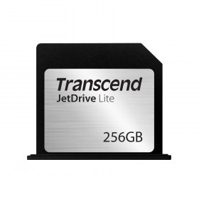 "Картка пам'яті Transcend JetDrive Lite 256GB Retina MacBook Pro 15"" 2012-Early2013 (TS256GJDL350)"