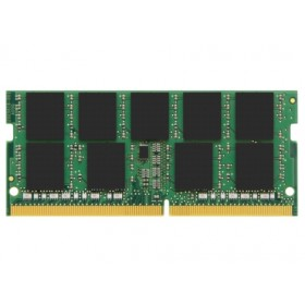 Оперативна пам'ять DDR4 ECC SODIMM 16GB 2666MHz (KSM26SED8/16ME)