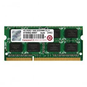 Оперативна пам'ять для ноутбуку DDR3 SODIMM 8ГБ 1600МГц Промислового класу (TS1GSK64V6H-I)